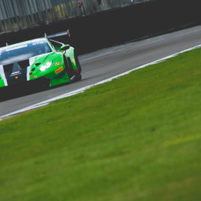 JMH and Simon Green Motorsport share Silverstone successes