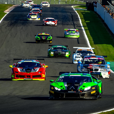 GT Cup Championship and Pirelli  continue strong partnership.