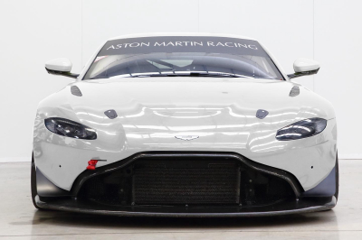 2020 Aston Martin GT4 Seat available for GT Cup Donington Park GP 11/12/13th September