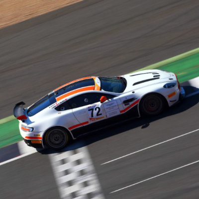 Whitebridge Motorsport finalises line up as Hatfield makes GT Cup debut in Aston Martin