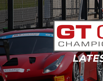 GT Cup returns to Snetterton  for super season finale.