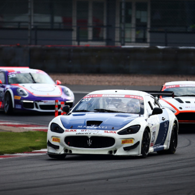 Nordstrom wins on debut in GT Cup as Hudson dominates from the front