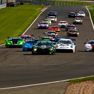 Donington Delight For Abba And G-Cat As Jackson Scoops Series Lead