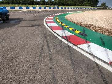 Track Limits Donington 12/13 September 2020 - PLEASE READ