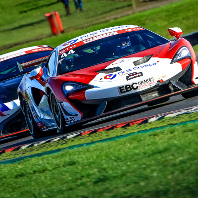 EBC Brakes Racing Becomes Official Brake Partner of 2020's GT Cup Championship