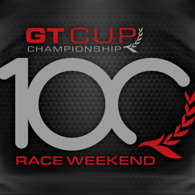 Celebrating a milestone - GT Cup hits 100 events