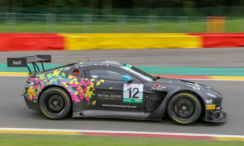 DOUBLE VICTORY SWEET SUCCESS AT SPA FOR JMH AUTOMOTIVE