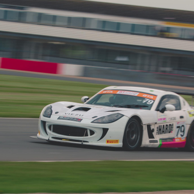 Team Hard offers exciting new Scholarship into  GT Cup worth in the region of £100,000