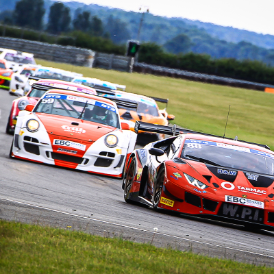Counting down to the 2021 Season -Introducing Group GT3