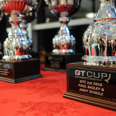 GT Cup prepares for an awards night to remember to celebrate 2017 champions