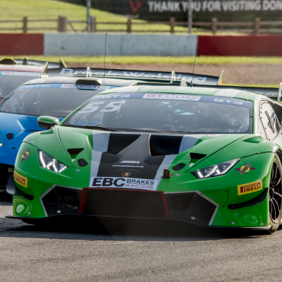 Plenty to play for as Donington Park hosts GT Cup finale