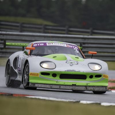 GT Cup welcomes back Top Cats Racing and the mighty Marcos Mantis for a full season entry in 2020.